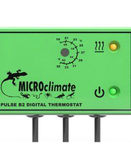 Microclimate Pulse B2 Green 600W