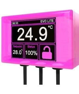 Microclimate EVO LITE Pink