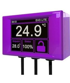 Microclimate EVO LITE Purple