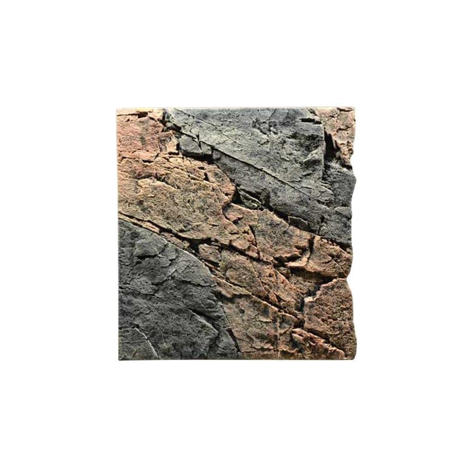 BTN Slimline 60B Background Basalt/Gneiss 50lx55h