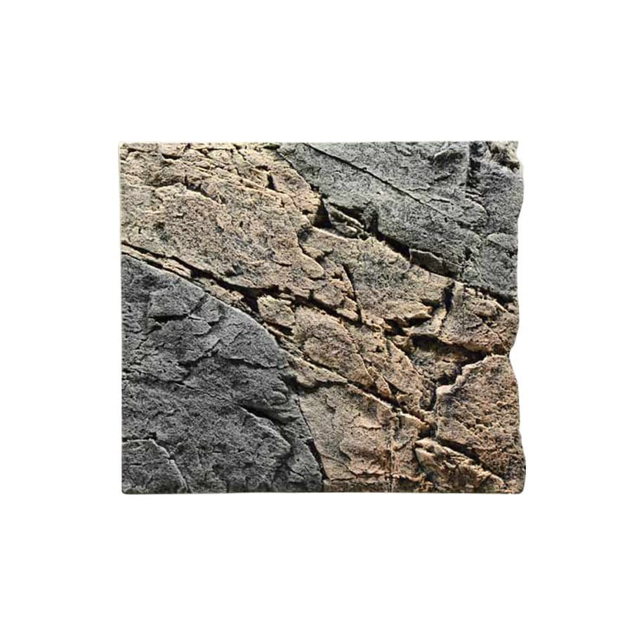 BTN Slimline 50B Background Basalt/Gneiss 50lx45h