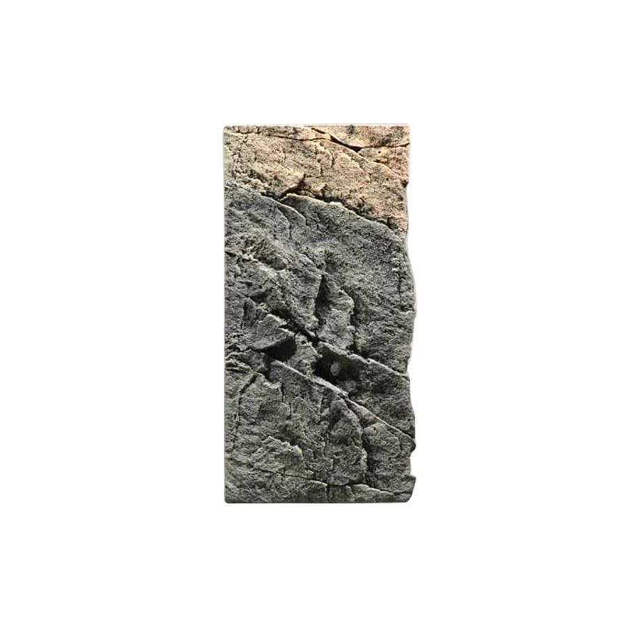 BTN Slimline 50C Background Basalt/Gneiss 20lx45h