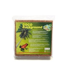 Lucky Reptile Coco Background 30 cm, CBG-30