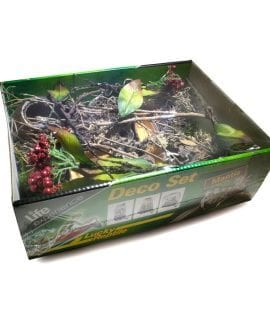 Lucky Reptile Life Experience Deco Set Mantis LDS03