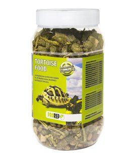 PR Tortoise Food, 500g Jar, FPT050