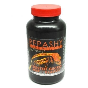 Repashy Superfoods Crested Gecko CLASSIC, 170g