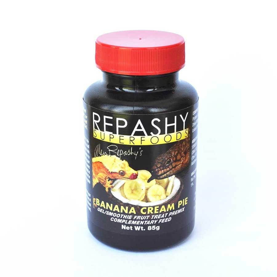 Repashy Superfoods Banana Cream Pie 85g