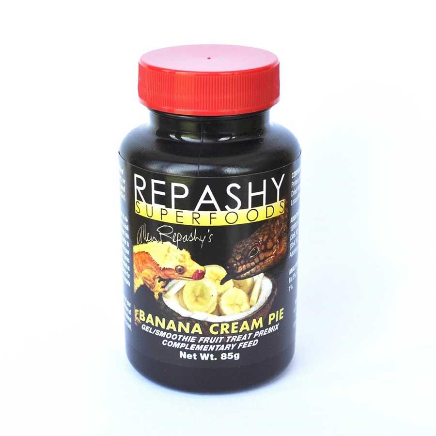 Repashy Superfoods Banana Cream Pie 170g