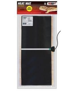 """PR Cloth Element Heat Mat (23x11"""") 28W"""