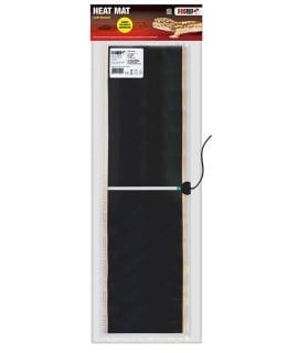 "PR Cloth Element Heat Mat (35x11"") 43W"