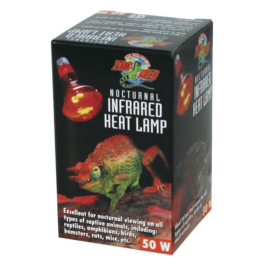 Zoo Med Infrared Heat Lamp Blackpool Reptiles Amp Aquatics