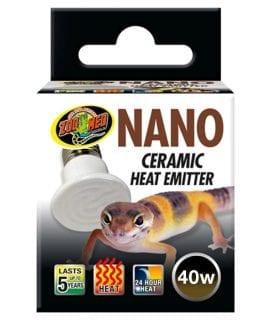 ZM Nano Ceramic Heat Emitter 40W, CE-40NE