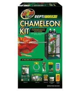 ZM ReptiBreeze Chameleon Kit NT-11CK