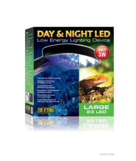 ET Day & Night LED Fixture Lge PT2336