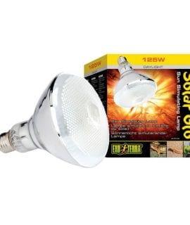 Exo Terra SolarGlo Mercury Vap.Lamp 80W, PT2334