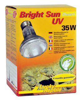 LR Bright Sun UV Desert 35W, BSD-35
