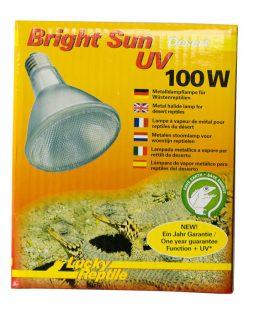 LR Bright Sun UV Desert 100W BSD-100