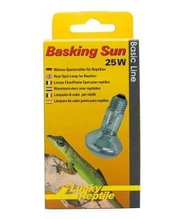 Lucky Reptile Basking Sun 100W BS-100