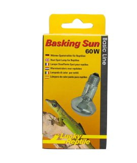 LR Basking Sun 60W BS-60
