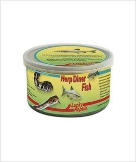 LR Herp Diner Fish Blend