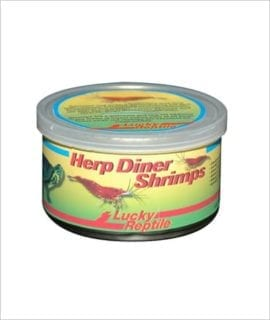 LR Herp Diner Shrimps small