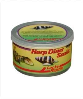 LR Herp Diner Snails, HDC-51