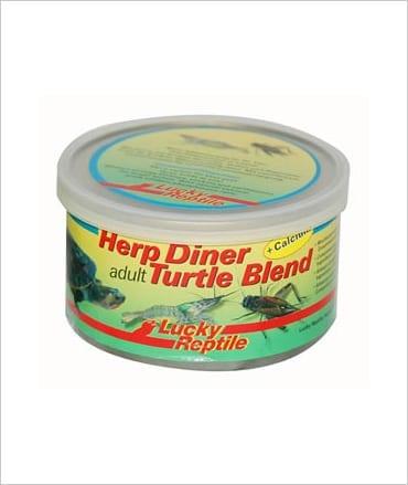 LR Herp Diner Turtle Blend Adult