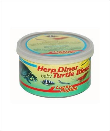 LR Herp Diner Turtle Blend Baby