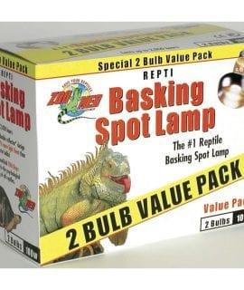 ZM Repti Basking Spot 2x 100W, SL2-100