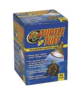 ZM Repti/Turtle Tuff Halogen Lamp 50W, OH-50