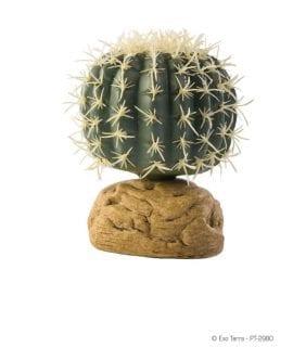 Exo Terra Barrel Cactus Small, PT-2980