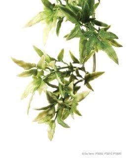 Exo Terra Plastic Plant Croton Medium, PT3010