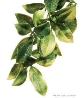 Exo Terra Plastic Plant Mandarin Medium, PT3012