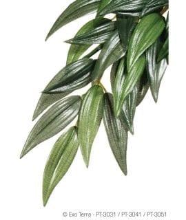 ET Silk Plant Ruscus Medium, PT3041