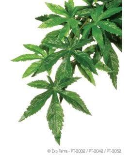 ET Silk Plant Abutilon Large, PT3052