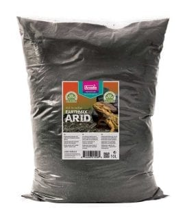 AR Earth Mix ARID Substrate 10L RAREA10