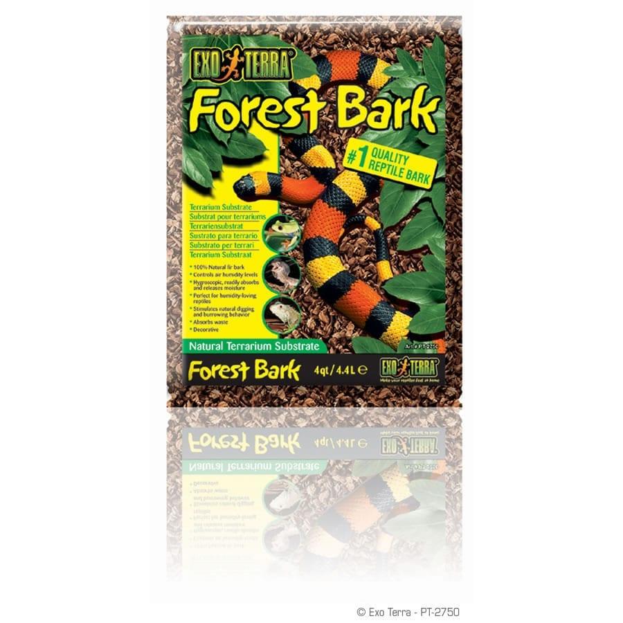 Exo Terra Forest Bark 4 4L PT2750