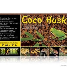 Exo Terra Coco Husk Substrate 7L Block PT2775