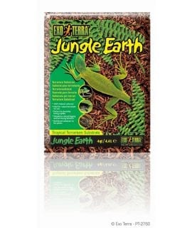 Exo Terra Jungle Earth 4 4L PT2760
