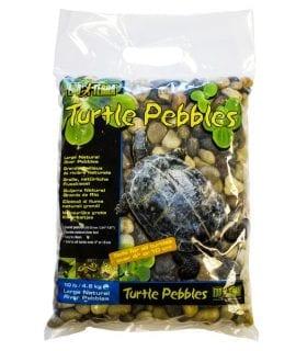 Exo Terra Turtle Pebbles Lg10 20mm 4 5Kg PT3833