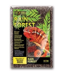 Exo Terra Rain Forest Substrate 4 4L PT3116