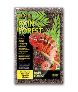 Exo Terra Rain Forest Substrate 8.8L, PT3117
