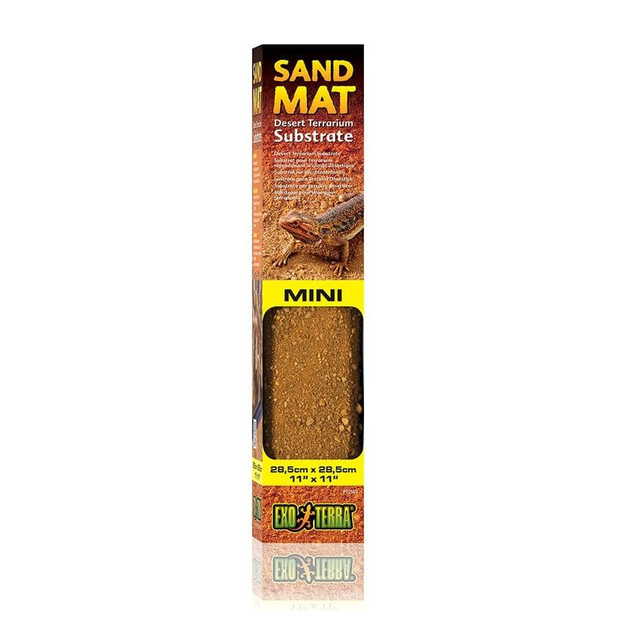 Exo Terra Sand Mat Mini 28 5 x 28 5cm PT2561