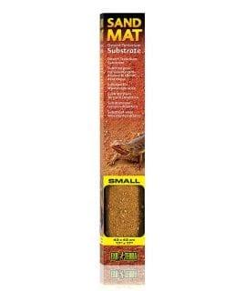 Exo Terra Sand Mat Small 43 x 43cm PT2562