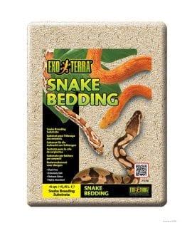 Exo Terra Snake Bedding 4L PT2766