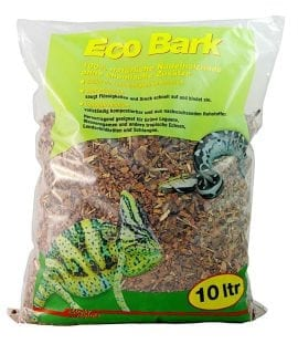 Lucky Reptile Eco Bark 10L EB 10