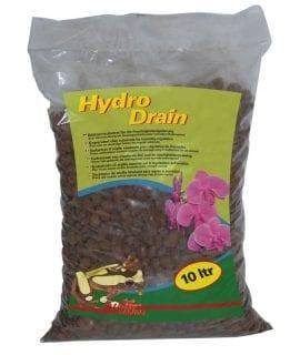 Lucky Reptile Hydro Drain 10L HD 10
