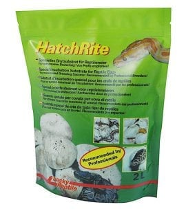 Lucky Reptile HatchRite 2L HR 2