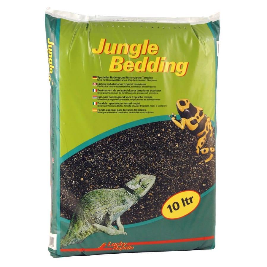 Lucky Reptile Jungle Bedding 10L JB 10