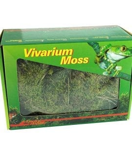 Lucky Reptile Dry Vivarium Moss 150g VM 150